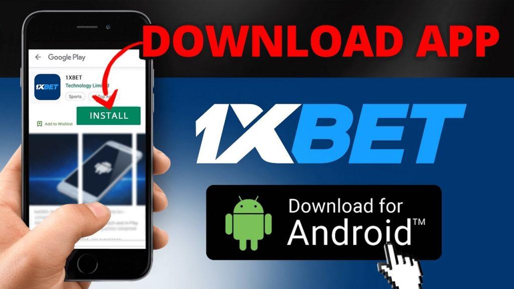 1xbet app download apkpure